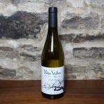 albariño viña vedra botella