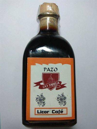 Licor café casero