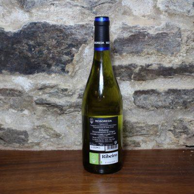 Ribeiro Viña Reboreda botella