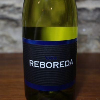 Ribeiro Viña Reboreda etiqueta