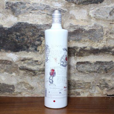 vermu petroni rojo botella