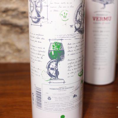vermu petroni verde etiqueta detalle 3